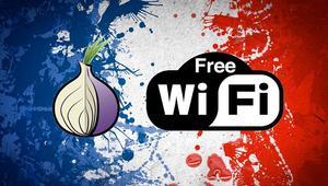 Francia da marcha atrás y no prohibirá Tor y los Wi-Fi públicos