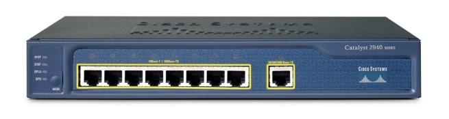 switch-cisco-2940