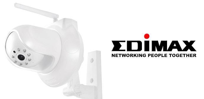 Ver noticia 'Cómo instalar cualquier cámara IP del fabricante Edimax en solo 2 minutos'
