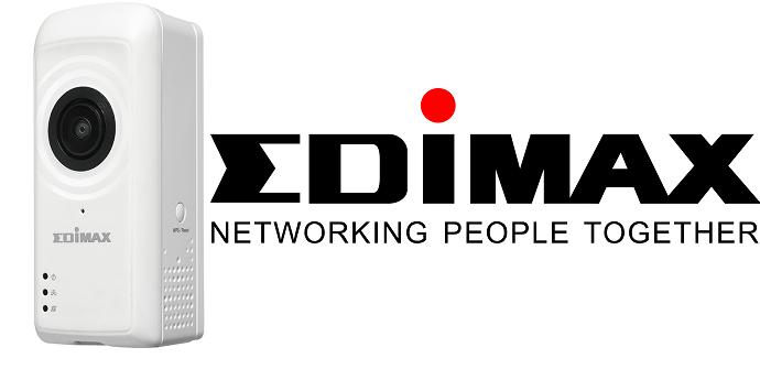 Ver noticia 'Configura tu cámara IP Edimax para almacenar imágenes y vídeos en un NAS'