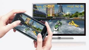3 dispositivos para convertir tu televisor en una videoconsola Android