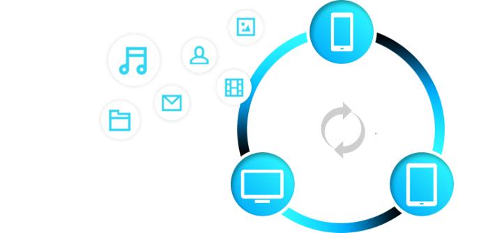 Lenovo ShareIT - logo