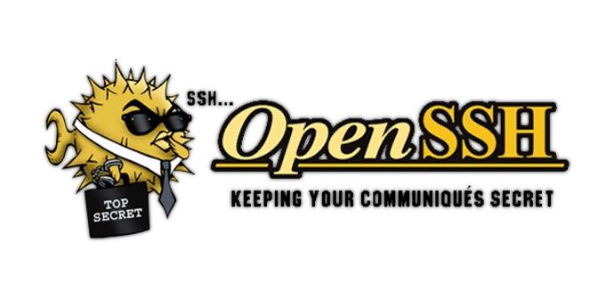 Logo OpenSSH