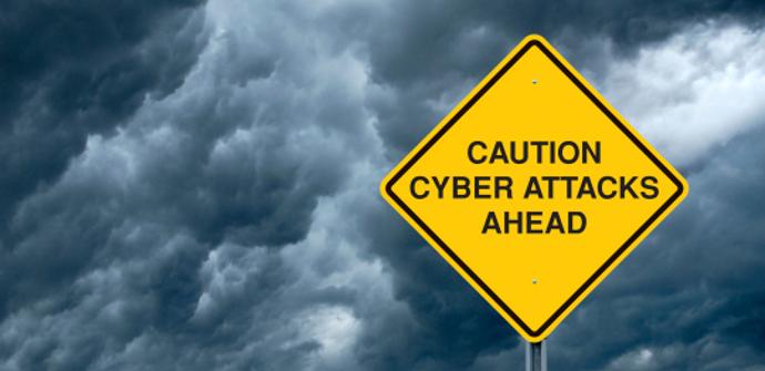 Peligro de ataques informáticos