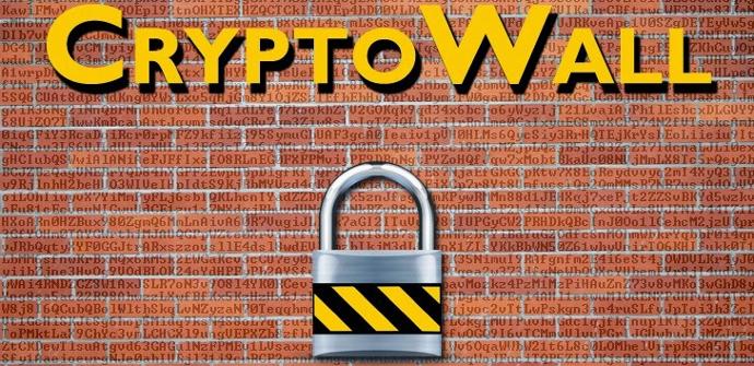 Ransomware CryptoWall