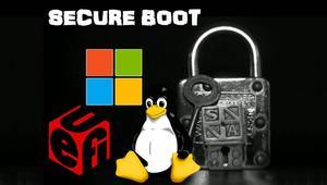 Un fallo en el Secure Boot de Ubuntu podría comprometer a Microsoft Windows