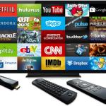 Los mejores gadgets para convertir tu televisor en una SmartTV