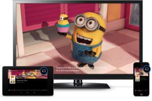 SmartTv y Chromecast