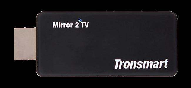 Tronsmart SmartTV