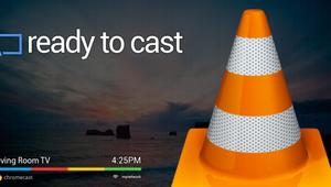 El soporte de VLC para Chromecast sigue por buen camino