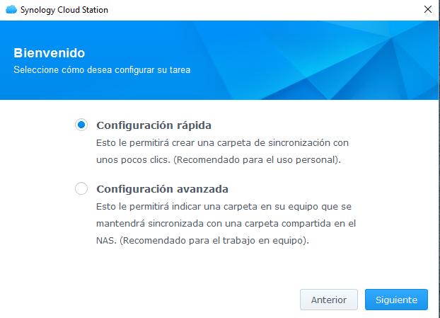 cloudtstaion en sistema windows 5