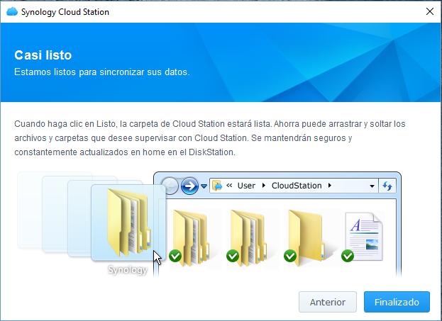 cloudtstaion en sistema windows 6