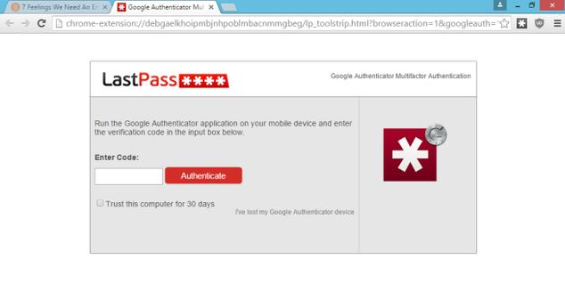 lastpass vulnerable a ataques phishing