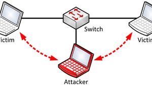 Arpfox: Herramienta para hacer ataques ARP Spoofing escrita en lenguaje Go