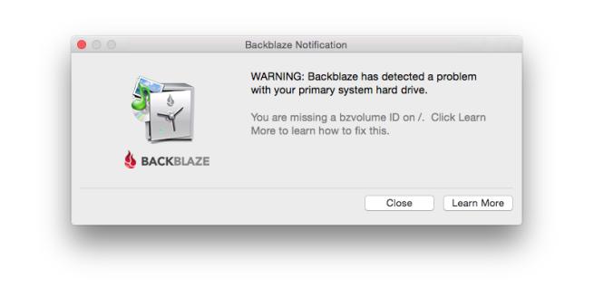 Adobe Creative cloud error disco duro