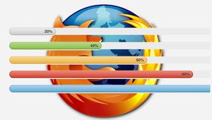Esta extensión te permite controlar mejor las descargas de Firefox