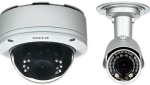 Conoce las nuevas cámaras IP de D-Link con resolución 2560×1920 para vídeo