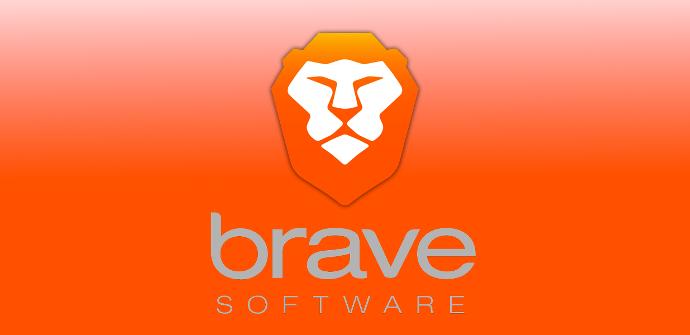 Logotipo Brave Browser