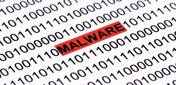 Malware binario