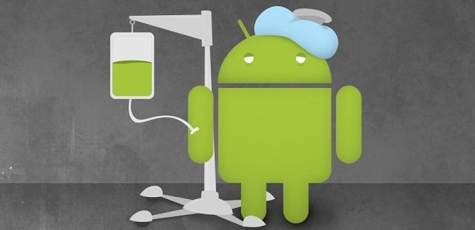 Mazar nuevo virus android