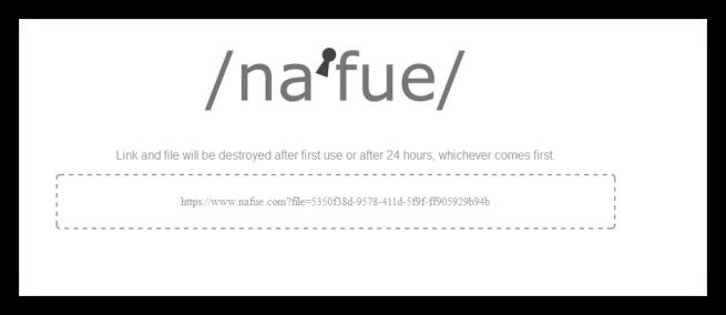Nafue - Enlace de descarga