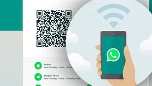 QRLJacking, robando sesiones de WhatsApp a través del código QR