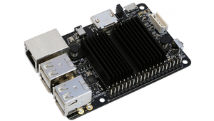 ODROID-C2, un mini-ordenador superior a Raspberry Pi 3 por solo 5 dólares más