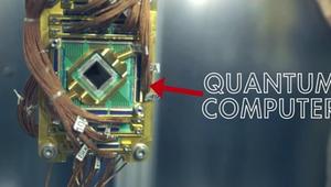 Tu próximo móvil podría tener cifrado cuántico de datos
