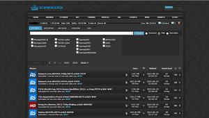 El tracker privado SceneAccess afectado por un problema de seguridad