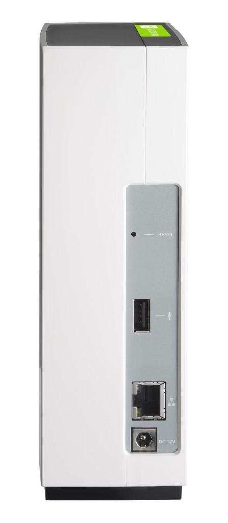 QNAP TS-128 y TS-228 dos nas domésticos disponibles