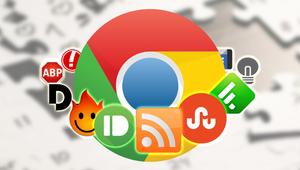 Google elimina el control de complementos en Chrome 57