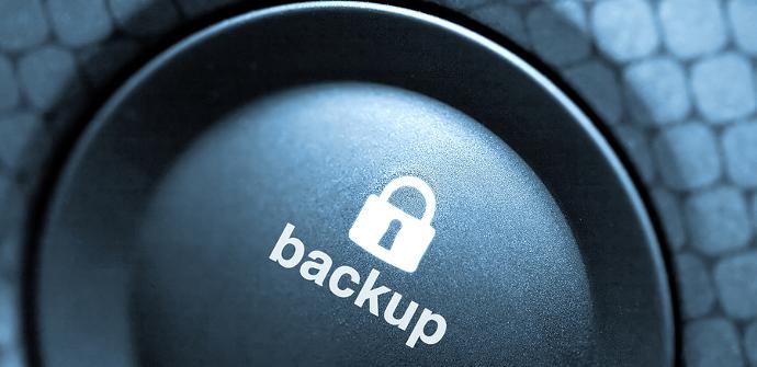 Copia de seguridad - Backup