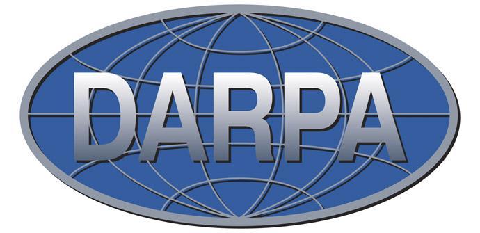 Logotipo DARPA
