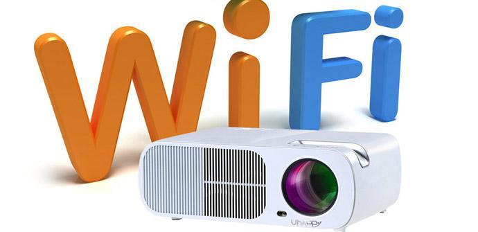 Ver noticia 'Conoce el proyector UhAPPy U20 con reproductor multimedia incorporado'