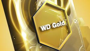 Western Digital presenta sus nuevos discos duros WD Gold
