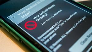 Utilizan una actualización falsa de Google Chrome para distribuir malware en Android