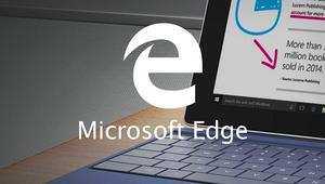 Microsoft Edge en iOS y Android: Por el momento no parece posible