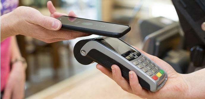 Ver noticia '¿Pagas por NFC? Estos son los peligros que debes tener en cuenta'