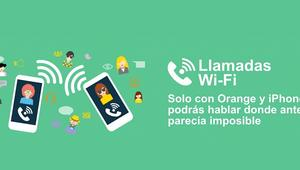 Probamos Llamadas Wi-Fi de Orange en iOS