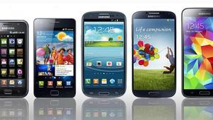 Algunos Samsung Galaxy puede hacer llamadas telefónicas sin autorización del usuario