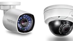 TRENDnet lanza nuevas cámaras IP con soporte HTML5