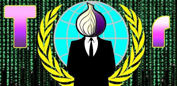 Anonimato Tor