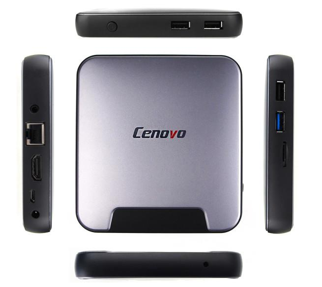 Cenovo Mini PC TV Box 2_1