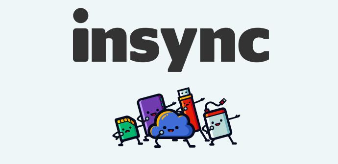 Insync - Logo 2