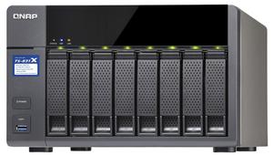 Conoce el nuevo NAS QNAP TS-831X con 2 puertos 10GbE SFP+ integrados