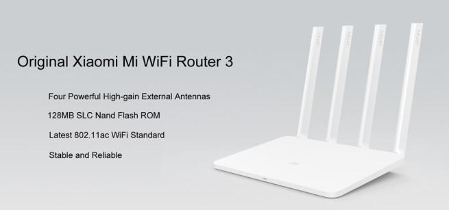 Xiaomi Mi router WiFi 3_2