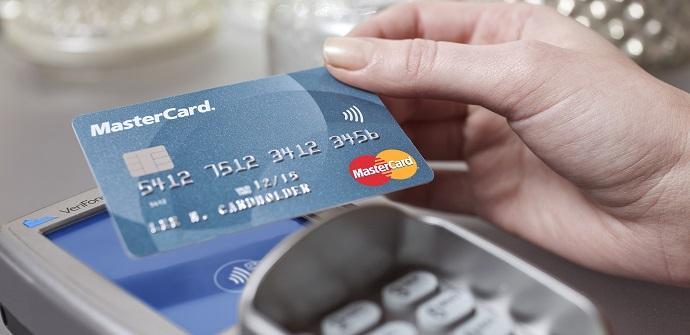 tarjetas contactless problemas de seguridad