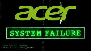 Hackean la Acer Store en Estados Unidos y roban información bancaria de sus usuarios
