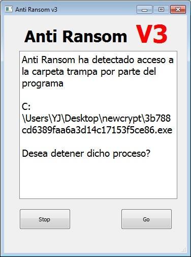 Anti Ransom 3.0