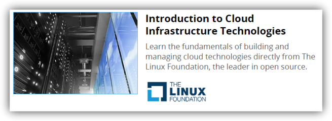 Cloud Computing edX y Linux Foundation